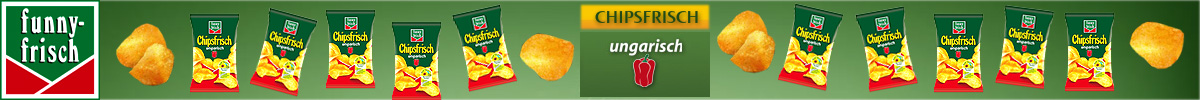 Chipsfrisch 30g Beutel